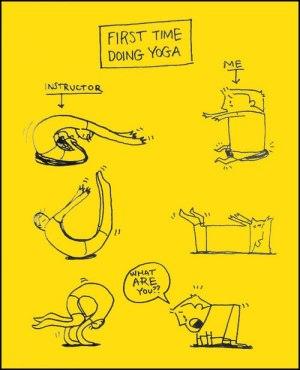 Hot Yoga Bogotá primera vez que puedo esperar